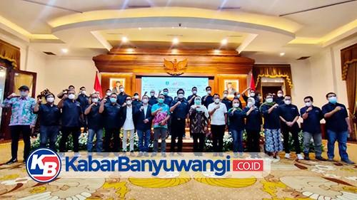 AMSI Dorong Kolaborasi dan Picu Pertumbuhan Ekonomi Digital Jawa Timur