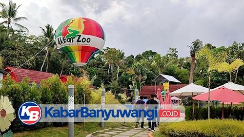 Bocah Tenggelam di Kolam Wisata Akbar Zoo, Diduga Lepas Pengawasan Orang Tua