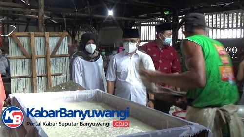 Cerita Bos Pabrik Tahu Bertahan di Masa Pandemi, Meski Sulit Tetap Pertahankan Puluhan Karyawan