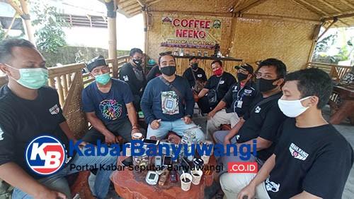 Bhajawangi, Komunitas Hape Jadul Banyuwangi yang Masih Eksis
