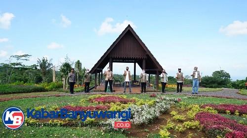 Kementerian PUPR Dukung Pengembangan Agrowisata Banyuwangi