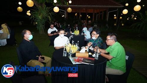 Deputi Kemenparekraf: Banyuwangi Jeli Lakukan Diferensiasi Pariwisata