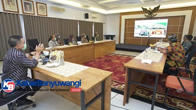 Mulai 2021, PLN Matangkan Pembangkit Listrik Tenaga Angin 50 MW di Banyuwangi