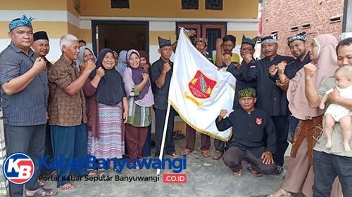 Panji Ikawangi Sumatera Group (ISG) Telah Berkibar di Bumi Angso Duo Provinsi Jambi