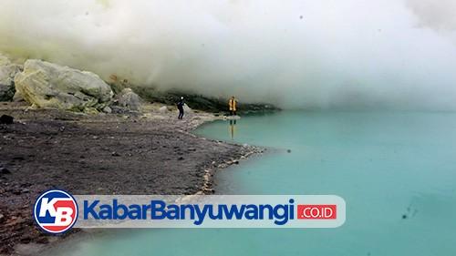 Bertemu Bupati Banyuwangi, BBWS Brantas Dukung Penyediaan Air Bersih di Kaki Ijen