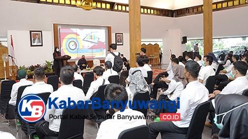 Percepat Program, Banyuwangi Akan Rekrut SDM THL Termasuk Disabilitas