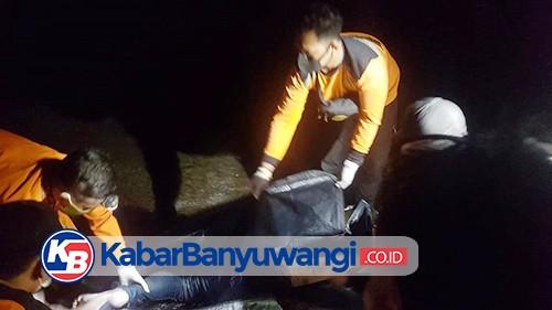 Satu Jenazah Penjaga Kantin KMP Yunicee Ditemukan di Sembulungan Muncar