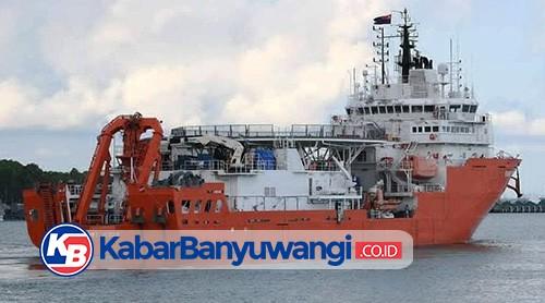 Kapal Rescue Singapura dan Malaysia Masih Siaga di Titik Tenggelamnya Nanggala-402