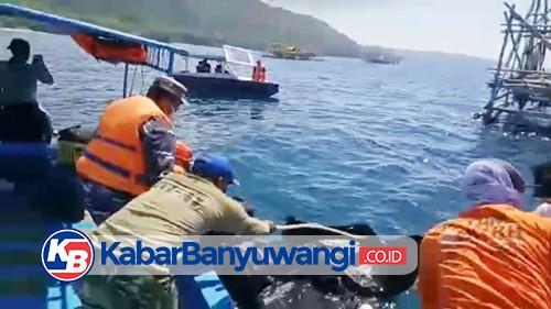 Mayat Perempuan Diduga Korban KMP Yunicee Ditemukan Nelayan di Teluk Banyu Biru