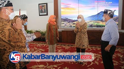 Kunjungi Banyuwangi, Komisi X DPR RI Gali Pengembangan Wisata