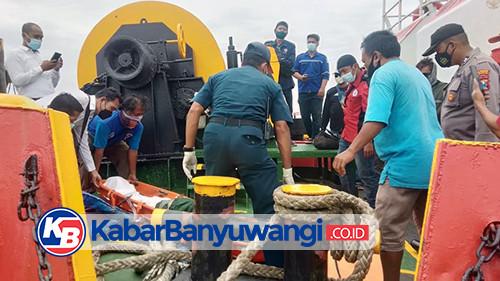 Pria Paruh Baya Tewas di Atas Kapal Ferry Tujuan Lombok