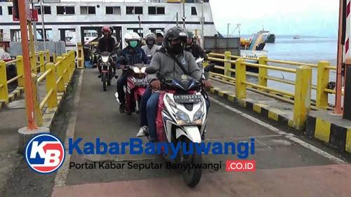 Nyepi di Bali, Pelabuhan Ketapang Tutup 29 Jam Sejak Minggu Dini Hari