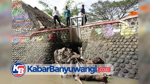 DPU Pengairan Banyuwangi Akan Tambah Sumur Resapan Antisipasi Banjir