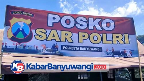 Polisi Dirikan Posko Darurat Penunjang Pencarian KRI Nanggala 402