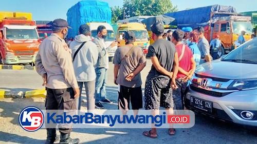 Polisi Gencar Patroli Berantas Aksi Premanisme di Banyuwangi