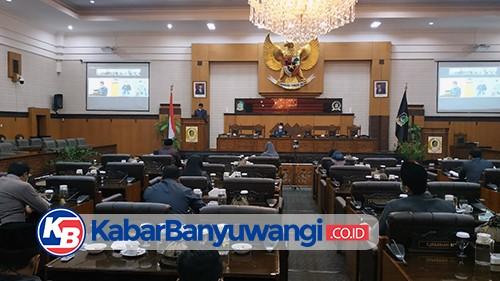 Hak Interpelasi Tapal Batas Kawah Ijen Bakal Dibahas Dalam Banmus