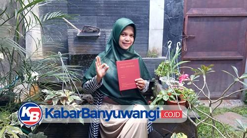 Lahir dari Keluarga Jawa Besar di Ambon, Sekarang Mengajar Bahasa Using