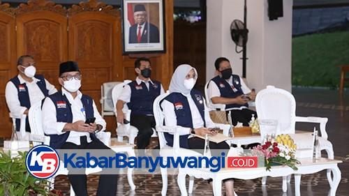 Realisasi APBD Banyuwangi 43,9 Persen, Tertinggi di Jawa Timur