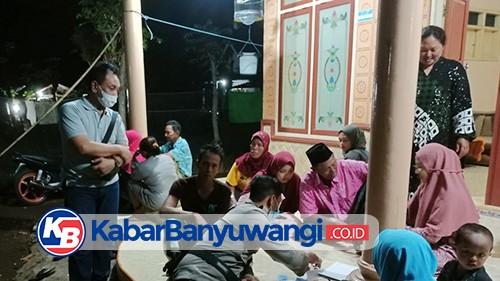 Warga Wongsorejo Ditemukan Tewas Membusuk di Dalam Sumur