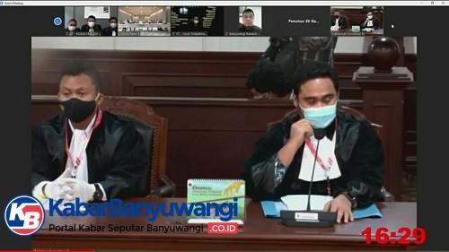 Tim Kuasa Hukum Yuriz Optimis Perjuangannya Dikabulkan Hakim MK