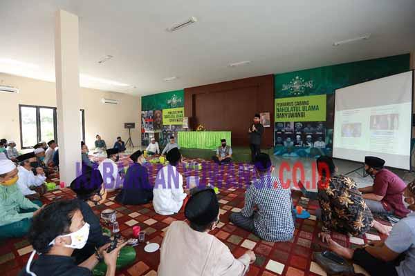 Pengasuh Pesantren di Banyuwangi Siap Terapkan Konsep New Normal Sambut Kedatangan Santri