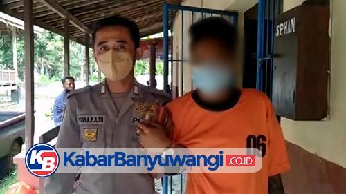 Operasi Tumpas Narkoba Semeru, Polsek Siliragung Tangkap Pengedar Pil Trex