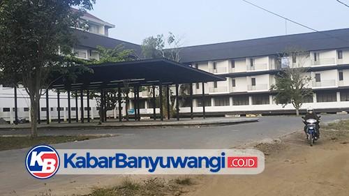 Dewan Minta Pemkab Banyuwangi Rawat Aset Daerah Secara Maksimal