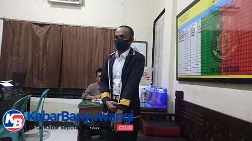 Pilot Gadungan Asal NTT, Beli Baju Seragam di Pasar Turi Surabaya