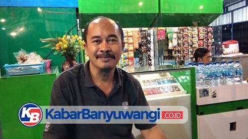 Berawal Dari Penjual Bakso Dorong, Sekarang Miliki Gerai Handphone dan Cafe