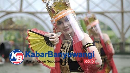 Besok, Kalender Wisata Banyuwangi Festival Diluncurkan