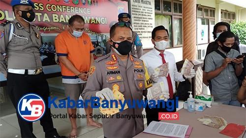 Polisi Dalami Kasus Uang Palsu Triliunan Rupiah